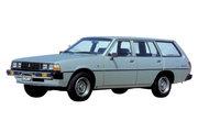 фото Mitsubishi Galant универсал 3 поколение