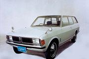 фото Mitsubishi Galant JDM универсал 1 поколение