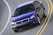 фото Mitsubishi Galant