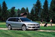 фото Mitsubishi Galant универсал 8 поколение