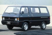 фото Mitsubishi L300 минивэн 1 поколение