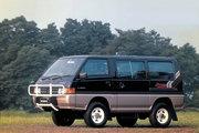 фото Mitsubishi L300 минивэн 2 поколение
