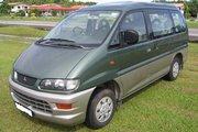 фото Mitsubishi L400