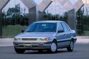 фото Mitsubishi Lancer седан 3 поколение