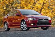 фото Mitsubishi Lancer
