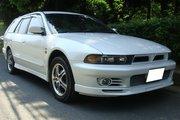 фото Mitsubishi Legnum
