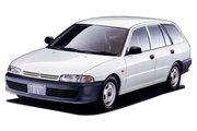 фото Mitsubishi Libero универсал 1 поколение
