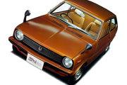 фото Mitsubishi Minica Ami 55 хетчбэк 4 поколение