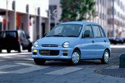 фото Mitsubishi Minica
