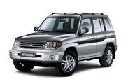 фото Mitsubishi Pajero Pinin внедорожник 1 поколение