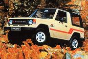фото Mitsubishi Pajero Canvas Top внедорожник 1 поколение
