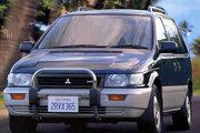 фото Mitsubishi RVR кроссовер 1 поколение
