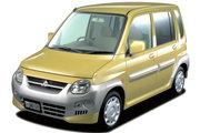 фото Mitsubishi Toppo хетчбэк 1 поколение