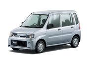 фото Mitsubishi Toppo хетчбэк BJ