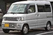 фото Mitsubishi Town BOX