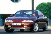 фото Nissan 200SX купе S14