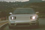 фото Nissan 240SX купе S13