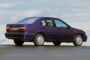 фото Nissan Almera седан N15