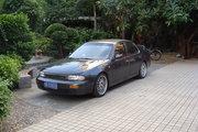 фото Nissan Altima седан U13