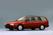 фото Nissan Avenir универсал W10