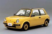 фото Nissan Be-1 Canvas Top хетчбэк 1 поколение