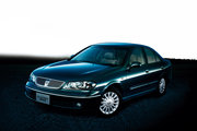 фото Nissan Bluebird Sylphy седан G10 рестайлинг