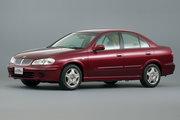 фото Nissan Bluebird Sylphy седан G10