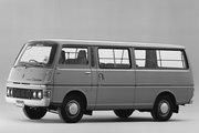 фото Nissan Caravan Long микроавтобус E20