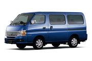 фото Nissan Caravan