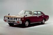 фото Nissan Cedric седан 330
