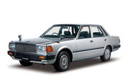 фото Nissan Cedric седан Y30