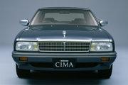 фото Nissan Cima седан Y31