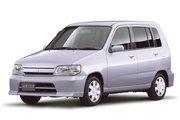 фото Nissan Cube минивэн 1 поколение