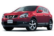фото Nissan Dualis