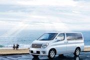 фото Nissan Elgrand ME51 минивэн E51