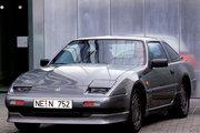 фото Nissan Fairlady Z хетчбэк Z31 рестайлинг