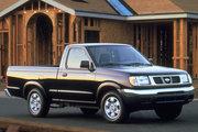 фото Nissan Frontier Regular Cab пикап 1 поколение