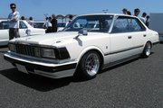 фото Nissan Gloria хардтоп 430