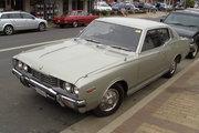 фото Nissan Gloria купе 330
