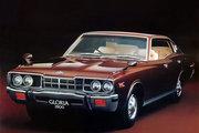 фото Nissan Gloria хардтоп 330