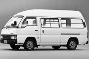 фото Nissan Homy легковой фургон E24