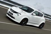фото Nissan Juke R кроссовер YF15