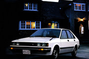 фото Nissan Langley хетчбэк N12