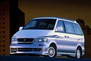 фото Nissan Largo Highway Star II минивэн W30 рестайлинг