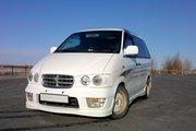 фото Nissan Largo Highway Star Touring минивэн W30 рестайлинг