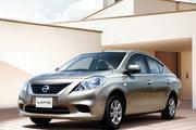 фото Nissan Latio