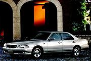 фото Nissan Leopard