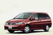 фото Nissan Liberty