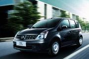 фото Nissan Livina минивэн 1 поколение