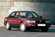фото Nissan Maxima седан J30